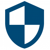 Image of a Security Shield Icon